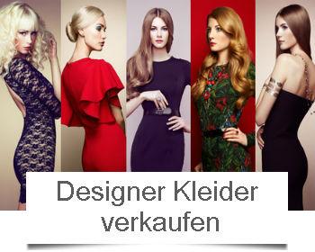 Designer Kleider verkaufen