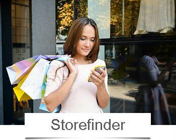 Kleider Storefinder
