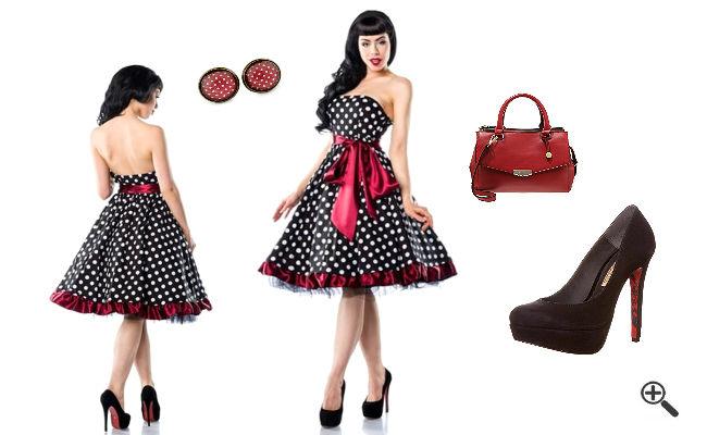 50er Outfit Ideen