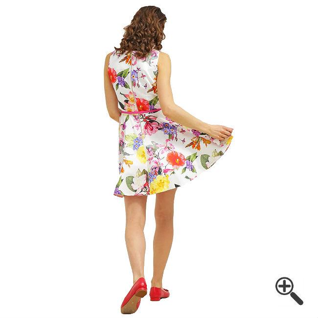 Schöne bunte Kleider für eine Hochzeit | Kleider bis zu -87 ...