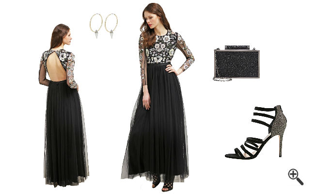 Elegante Outfit Ideen