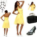 gelbe-kleider-online