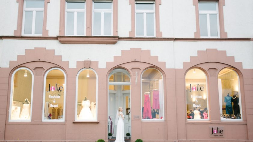 Jolie Fashion & Braut in Bruchsal