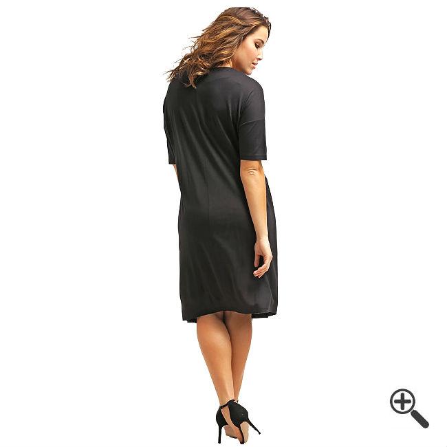 Schwarzes Etuikleid In Grosse 48 Kleider Bis Zu 87 Gunstiger