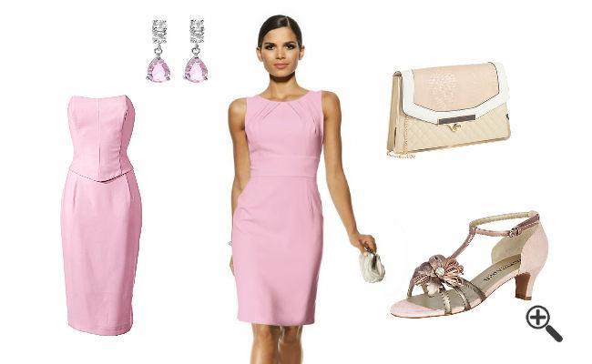 Kleider pink g nstig online kaufen jetzt bis zu 87 sparen kleider bis zu 87 g nstiger - Bonprix kleider kurz ...