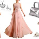 kleider-pink-lang
