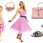 kleider-pink-guenstig