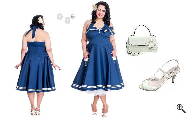 Kleider große Größen online