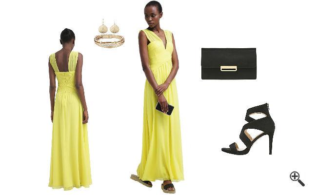 Lange Kleider online