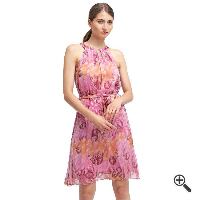 Sommerkleider kurz baumwolle