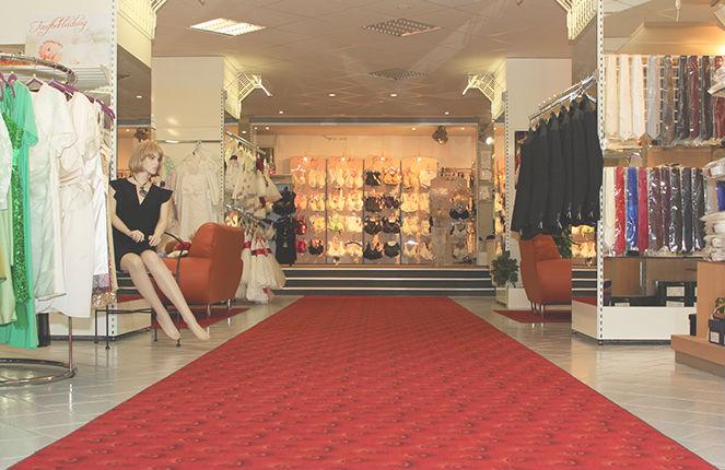 Modehaus Valentino in Annaberg-Buchholz