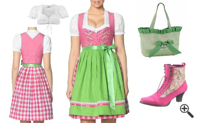 Outfit Ideen Oktoberfest