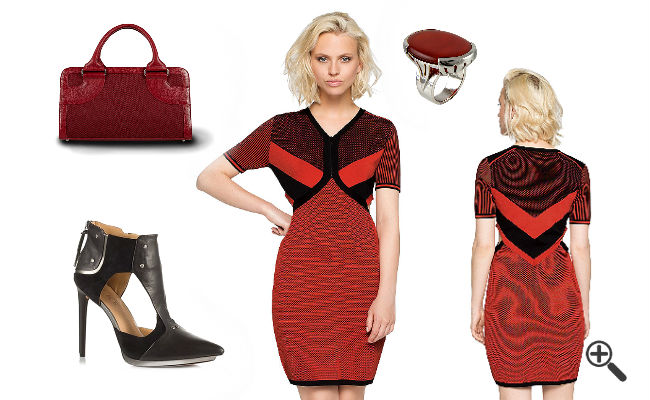 Rote Kleider Gunstig Online Kaufen Jetzt Bis Zu 87 Sparen