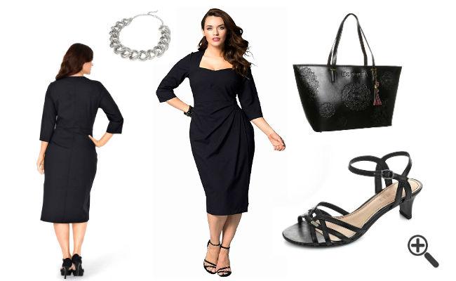 Schwarze Kleider kaufen