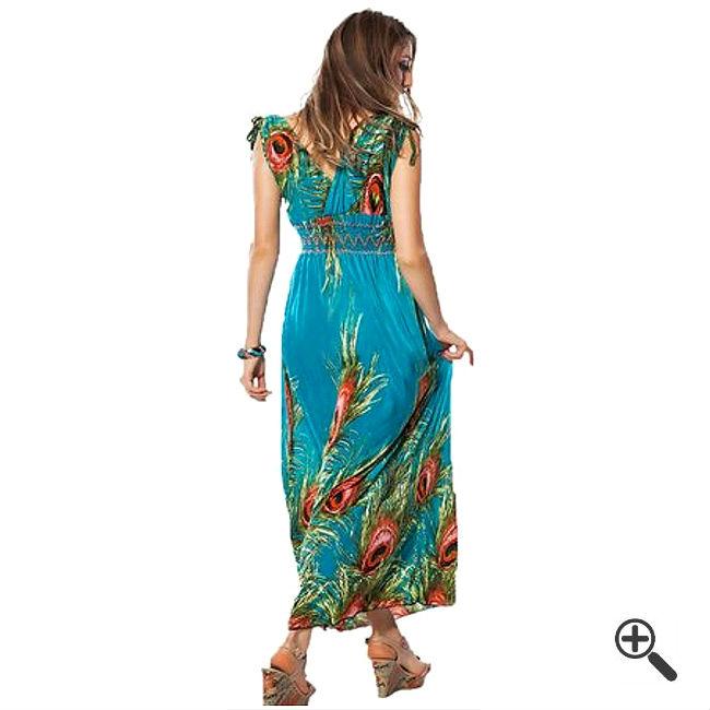 Strandkleider große Größen XXL | Kleider bis zu -87% ...