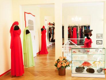 Flamenco Brautmoden in München
