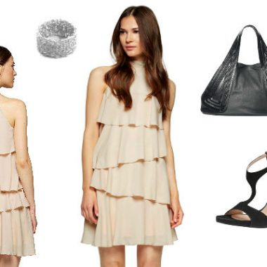 Outfit Hochzeitsgäste