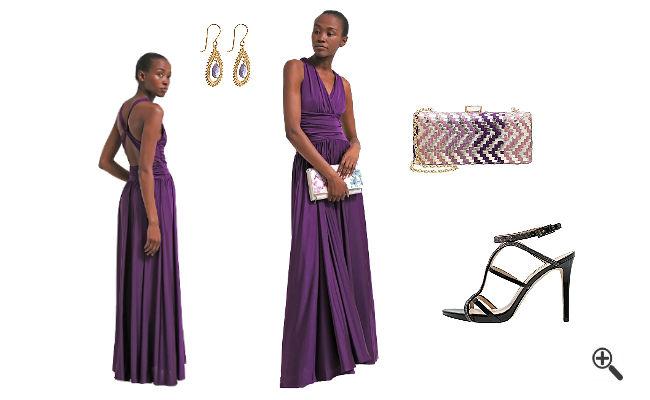 Outfit Hochzeitsgast