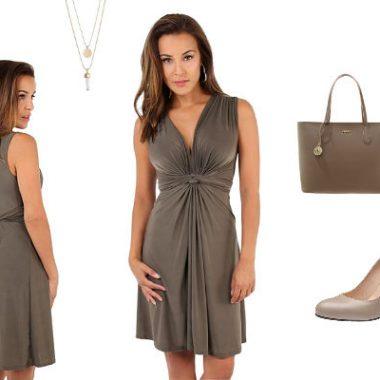 Outfit für Schwangere
