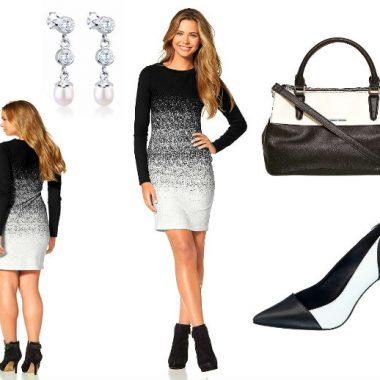 Outfit für kleine Frauen