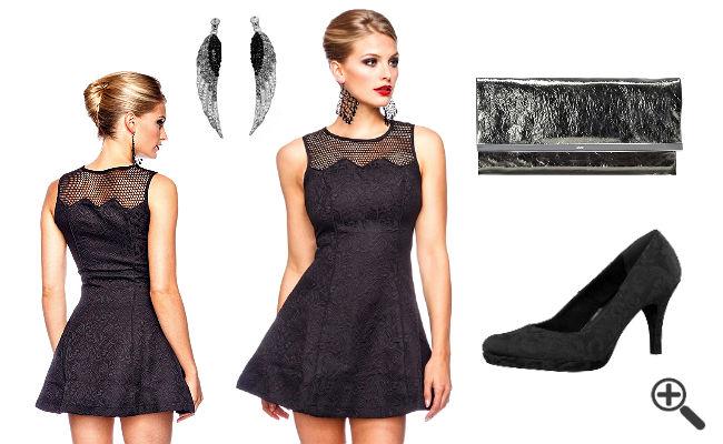 Outfit kombinieren