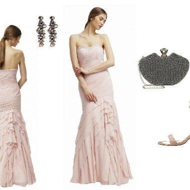 Outfit zur Hochzeit
