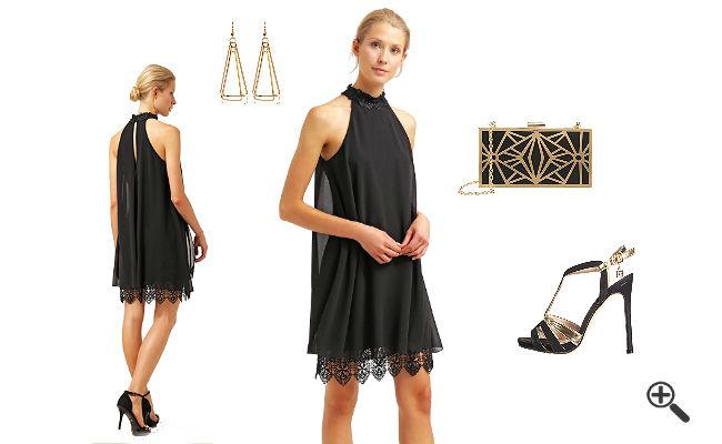 kleider hochzeitsgäste | schöne kleider günstig online