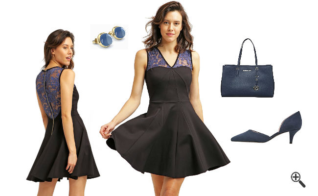Kleider für Hochzeitsgäste günstig online kaufen | Kleider bis zu ...