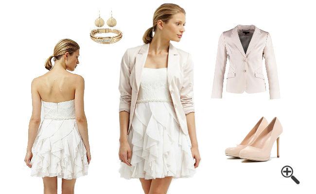 Getragene Brautkleider verkaufen: Online alte gebrauchte Second Hand ...