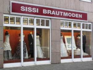 SISSI-Brautmoden in Magdeburg