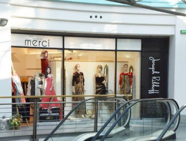 Boutique Merci in Rostock