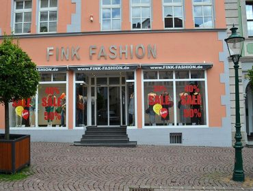 FINK FASHION in Fulda