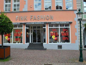 FINK FASHION in Fulda