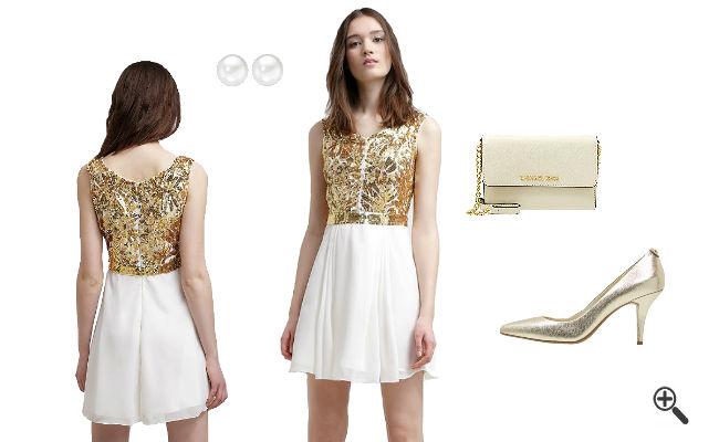 Elegante Kurze Kleider Hochzeit Günstig Online Kaufen Jetzt Bis Zu