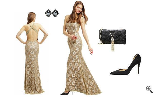 d2a6fa5a30e61b Festliche Kleider Für Hochzeit günstig Online kaufen – jetzt bis zu -87%  sparen! | Kleider bis zu -87% günstiger Online kaufen