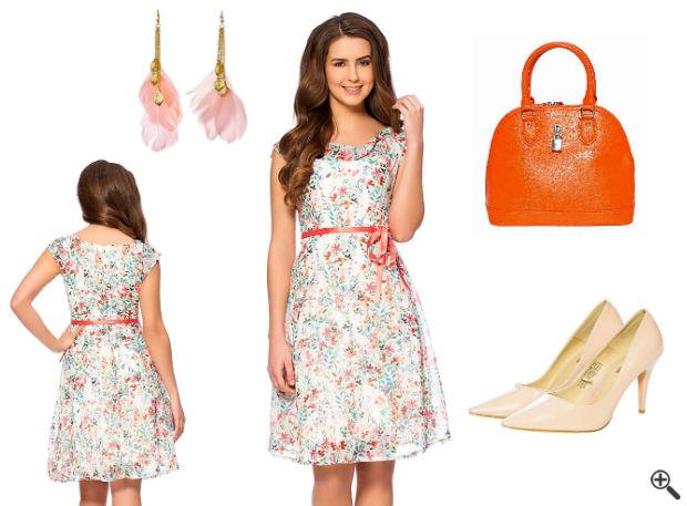 Festliche Kleider Zur Hochzeit Zalando Günstig Online Kaufen Jetzt