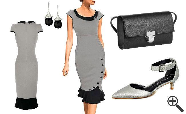 the latest 602fd babda Festliches Weißes Kleid günstig Online kaufen – jetzt bis zu ...