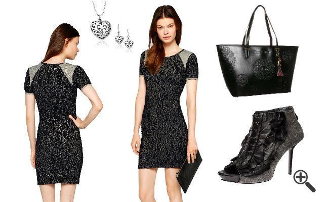 H&M Festliche Kleider Damen günstig Online kaufen - jetzt ...