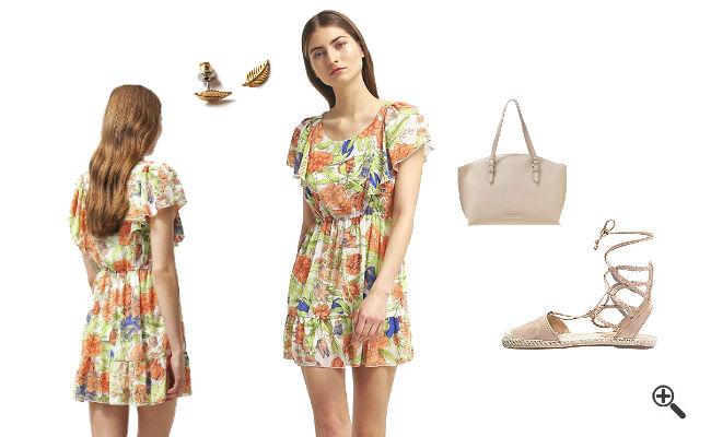 Italienische Leinenkleider günstig Online kaufen - jetzt ...