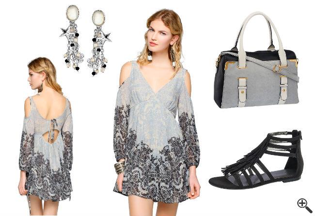 Kleid Ändert Farbe günstig Online kaufen - jetzt bis zu ...