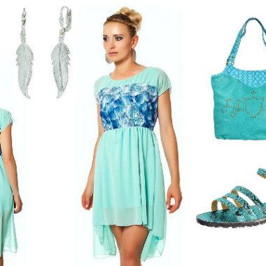 Kleid Mit 1 Träger günstig Online kaufen – jetzt bis zu -87% sparen!