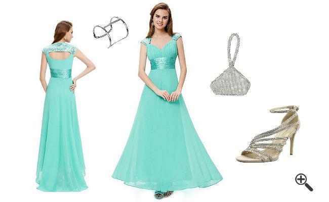 a41b0d7dedc Kleid Zur Silberhochzeit günstig Online kaufen – jetzt bis zu -87% sparen!