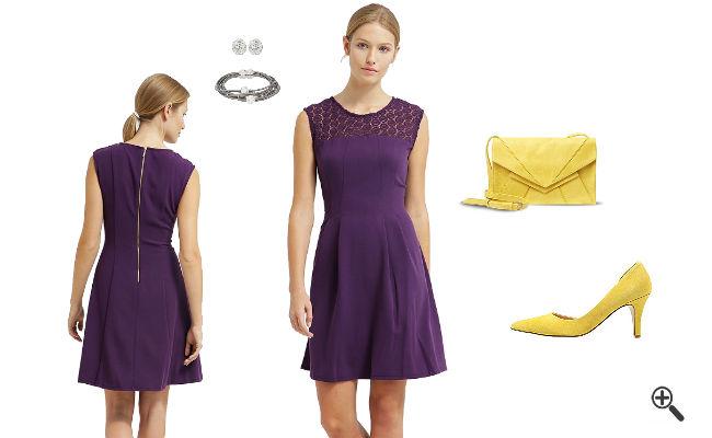 Kleider Für Mollige Kleine Frauen günstig Online kaufen
