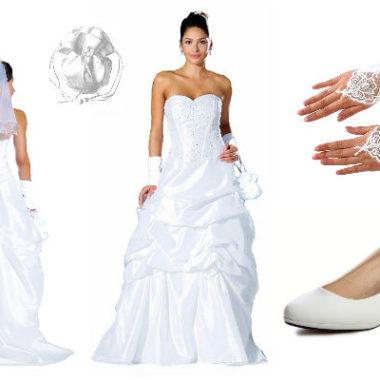 Rockabilly 50Er Polka Dots Kleid günstig Online kaufen – jetzt bis zu -87% sparen!