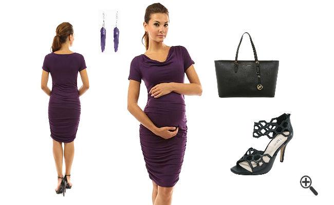 Schone kleider fгјr schwangere