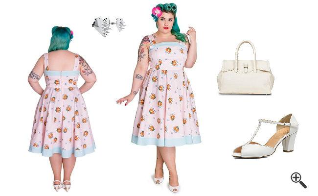 Vokuhila Kleid Für Mollige günstig Online kaufen – jetzt bis zu -87% sparen!    Kleider bis zu -87% günstiger Online kaufen 480bd5fbd0