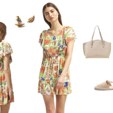Altrosa Kleid günstig Online kaufen – jetzt bis zu -87% sparen!