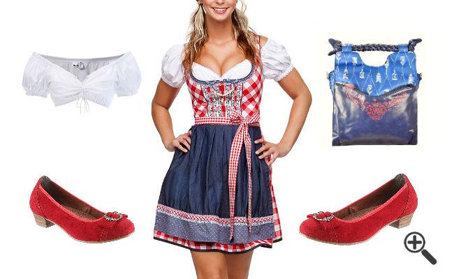 Ballkleid Hermine Granger günstig Online kaufen - jetzt ...