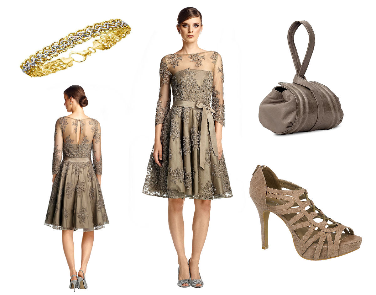 Blaues Kleid Aufpeppen günstig Online kaufen - jetzt bis ...