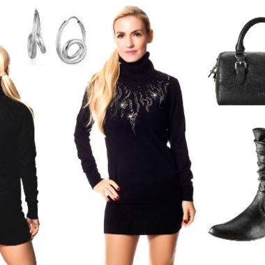 Chiffon Kleid Bandeau günstig Online kaufen – jetzt bis zu -87% sparen!
